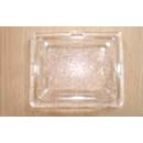 Pressed Borosilicate Glass