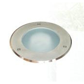 Underground Lamp