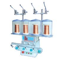 Parallel Winding Machine