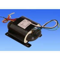 R Shaped Power Transformer