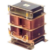 UPS, Three-Phase Transformer