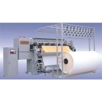 Multi-needle Shuttleless Quilting Machine