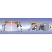 Computerized Panel Cutting Machine