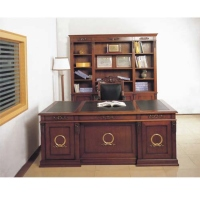 Cens.com Executive Desk & File Cabinet Collection FOSHAN HUATENG FURNITURE CO.,LTD