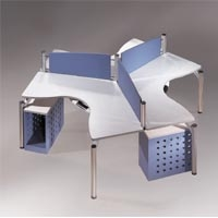 Screen & Fireproofing Plastic Collection