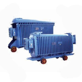 KBSG Mine Explosion-proof Dry-type Transformer