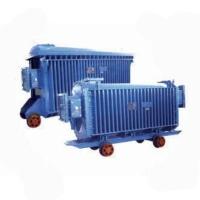 KBSG型系列礦用隔爆幹式變壓器