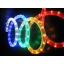 LED 二極二線類彩虹燈