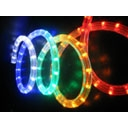 LED 2-Wire Bi-polar Rope Light