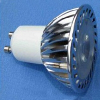 High Power LED Throw Lamp