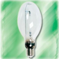 High Indensity Discharge Lamp 250W Pressure Mercury