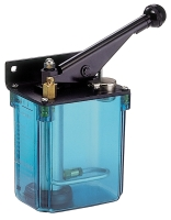 Hand-operated Pump