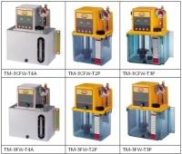 Pressure-relief Lubrication Pump