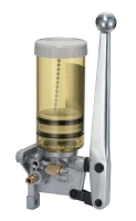 Manual Grease Injector