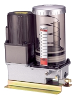 Electric Grease Injector