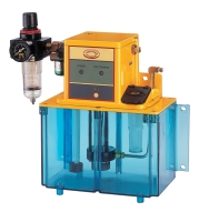 Oil-Air Misting Pump for Lubrication & Cooled Cutting