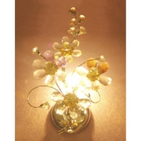 Cens.com Crystal Wall Lamp NICOLE LIGHTING CO.,LTD