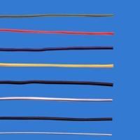 Fluoroplastic Wire