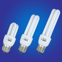 U Type Intubated Energy Saving Lamps - 2U