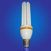 U Type Intubated Energy Saving Lamps - 4U