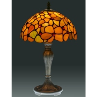 Cens.com Tiffany Flower Lamp GET TIFFANY LAMP HANDICRAFTS CO., LTD.