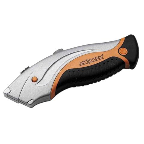 Heavy-duty Utility Knives (three-tone)