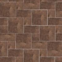 Archaistic Tile