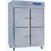 Refrigerator with 4 Doors