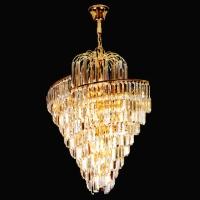 Crystal Pendant Lamp