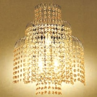 Crystal Wall Lamps