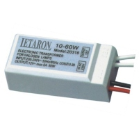 Electronic Transformer for Asia Market