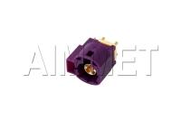 HSDaimmet®车用高速传输连接器 6 PIN