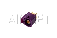 HSDaimmet® HSD Connector 6 PIN