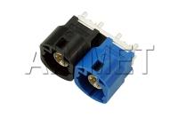 AimmetSHSD®_SHSD (SUPER HIGH SPEED) EIGHT PIN ST. M. PCB MOUNT,SMD (A CODE)(C CODE)