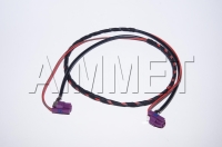 HSDaimmet® HSD Automotive  6 pins