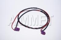 HSDaimmet® HSD Automotive  6 pins