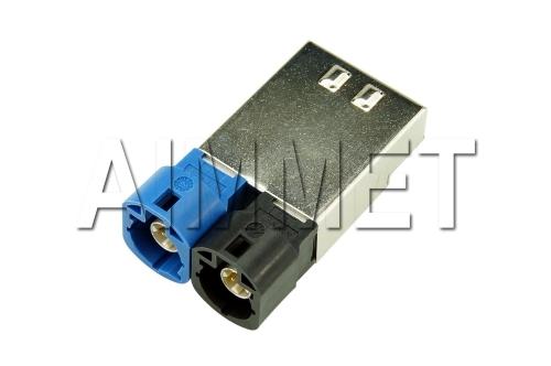 AimmetSHSD®_SHSD (SUPER HIGH SPEED) EIGHT PIN  TO USB 3.0