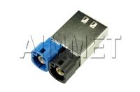 AimmetSHSD®_SHSD 車用高速傳輸連接器