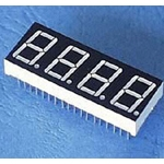 Four Digit LED Displays