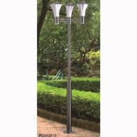 Staimless Steel Garden Lights