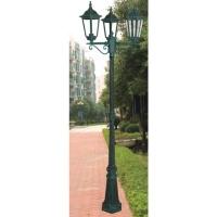 Cens.com Aluminum Die Casting Garden Street Lights ZHONGSHAN BOLIHENS LIGHTING FACTORY