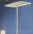 Aluminium Lamps