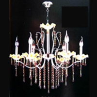 Crystal Lamp Crystal Lamp