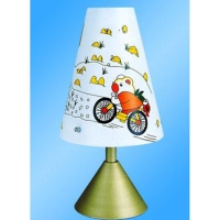 Cens.com Cartoon Table Lamp ZHONGSHAN GUZHEN DATONG LIGHTING & ELECTRICAL APPLIANCES FACTORY