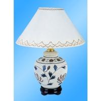 Ceramics Lamp