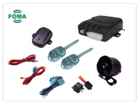 Cens.com One Way Car Alarm System ZHONGSHAN FAMA ELECTRONIC TECHNOLOGY CO., LTD