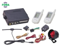 Two Way Car Alarm System