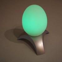 LED Egg Lamp
