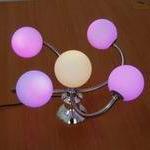 Cens.com LED Table Lamp JIANGMEN CITY KUIYUM ELECTRONIC CO., LTD.