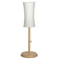 Woodcraft Table Lamps